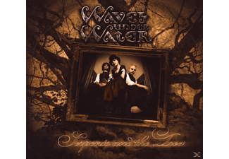 Waves Under Water - Serpents And The Tree - (CD)