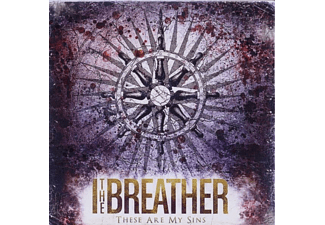 I The Breather - These Are My Sins [CD]