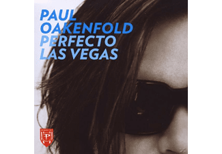 VARIOUS, Paul Oakenfold - Perfecto Vegas (+Bonustracks) - (CD)