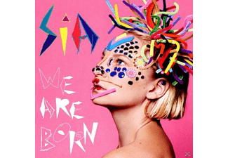 Sia - We Are Born - (Vinyl)