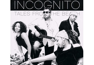 Incognito - Tales From The Beach & Transatlantic R.P.M - (CD)