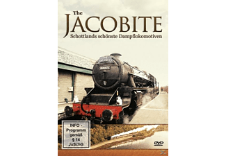 The Jacobite-Schottlands Schönste Dampflokomotiven - (DVD)