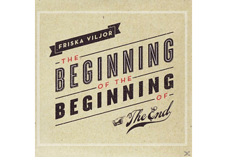 Friska Viljor - The Beginning Of The Beginning Of... [Vinyl]