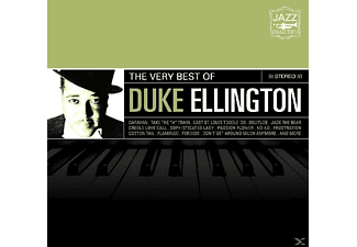 Duke Ellington - Very Best Of - (CD)