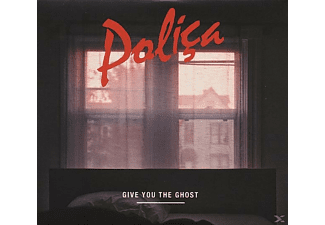 Poliça - Give You The Ghost [CD]