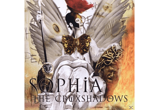 The Crüxshadows - Sophia Ep [CD]
