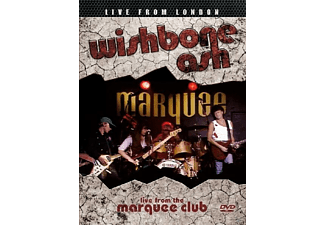 Wishbone Ash - Live From London - (DVD)