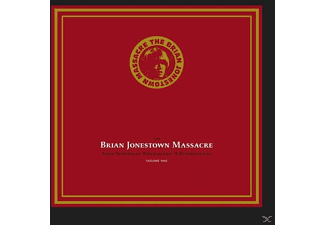 The Brian Jonestown Massacre - Tepid Peppermint Wonderland Volume - (Vinyl)