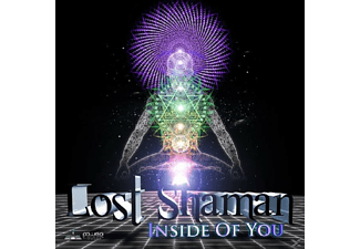 LOST SHAMAN - Inside Of You - (CD)