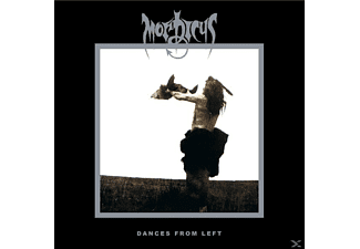 Mordicus - Dances From Left [Silver Vinyl]+7 - (Vinyl)