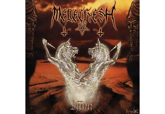 Melechesh - Djinn - (CD)