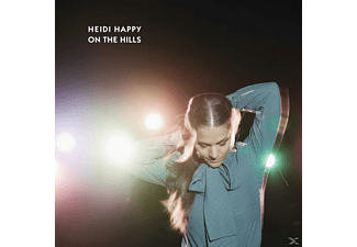 Heidi Happy - On The Hills - (Vinyl)