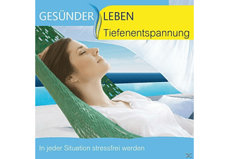 VARIOUS - Tiefenentspannung - (CD)