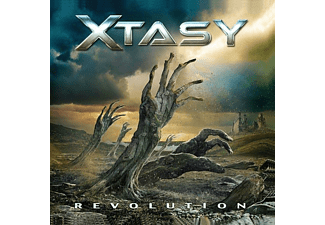 Xtasy - Revolution - (CD)