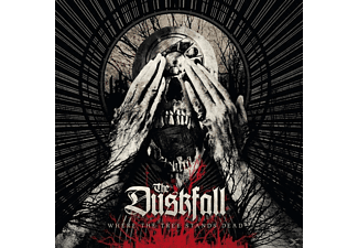 The Duskfall - Where The Tree Stands Dead (Clear) - (Vinyl)