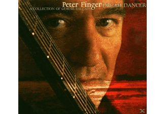Peter Finger - Dream Dancer - (CD)