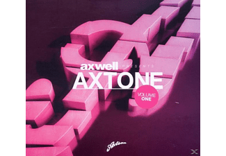 Axwell - Axtone Vol.1 (Mix) - (CD)
