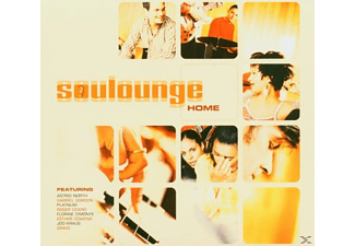 Soulounge - Home - (CD)