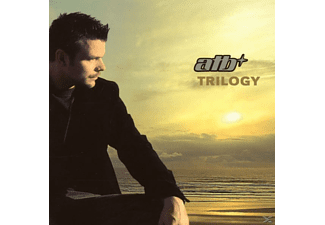 ATB - Trilogy - (CD)