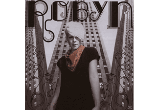 Robyn - Robyn (The Album) Digi [CD]