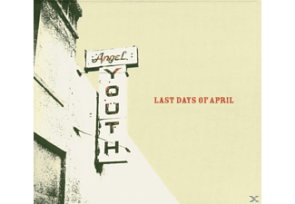 Last Days Of April - Angel Youth - (CD)