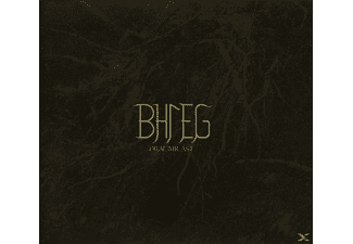 Bhleg - Draumr Ast (Digipak) - (CD)