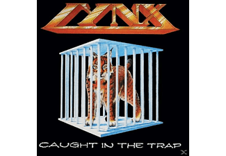 The Lynx - Caught In The Trap - (CD)