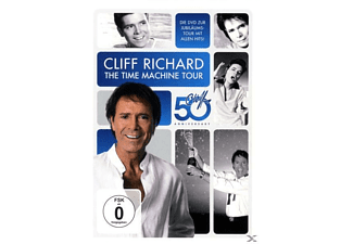 Cliff Richard - Time Machine Tour [DVD]