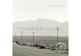 Bernreuther Wolfgang - I'm Waiting For You (180g) - (Vinyl)