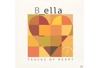 B_ella - Tracks Of Heart (180g) - (Vinyl)