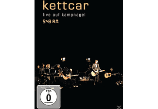 Kettcar - Live Auf Kampnagel-5:43 A.M.Videos/Band Specials - (DVD)