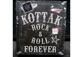 Kottak - Rock & Roll Forever [CD]