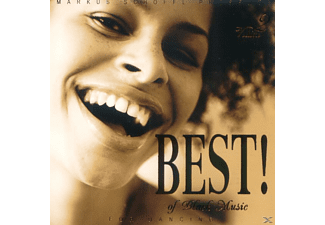 Markus Orchester Schöffl - Best Of Black Music Vol.2 - (CD)