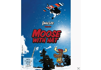Moose With Hat - (DVD)