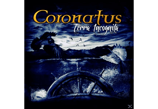 Coronatus - Terra Incognita - (CD)