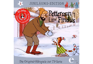 Pettersson / Findus, Findus - 005 - Pettersson & Findus (Jubiläums-Edition) - (CD)