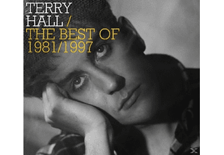 Terry Hall - Best Of 1981-97 - (CD)