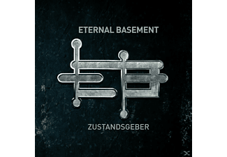 Eternal Basement - Zustandsgeber - (CD)
