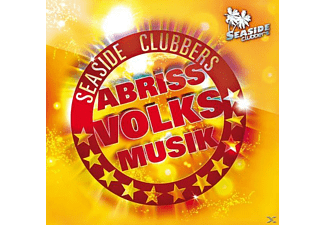 Seaside Clubbers - Abriss Volksmusik - (CD)