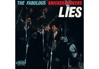 The Knickerbockers - Lies 180gr Mono Edition - (Vinyl)