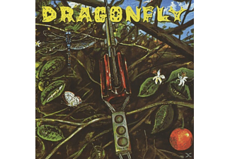 Dragonfly - Dragonfly [CD]