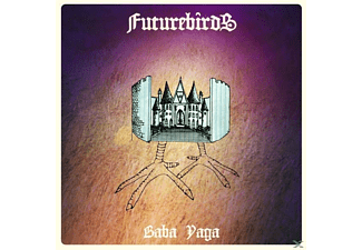 Futurebirds - Baba Yaga [Vinyl]