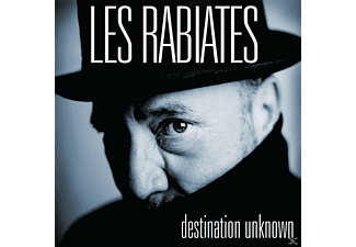 Les Rabiates - Destination unknown - (Vinyl)