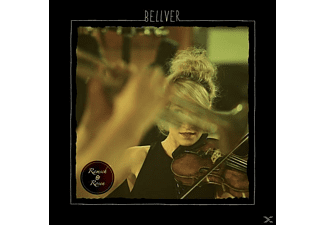 Ramsch & Rosen - Bellver - (CD)