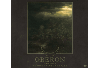 Oberon - Oberon/Through Time And Space (Digipak) - (CD)