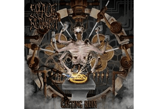 Solace Of Requiem - Casting Ruin (180g) [Vinyl]