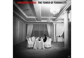 Singapore Sling - The Tower Of Foronicity - (CD)
