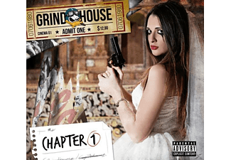 Grindhouse - Chapter One - (CD)
