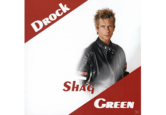 Shag Green - Drock [Maxi Single CD]