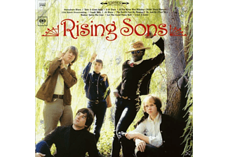 The Rising Sons - The Rising Sons (180g Edition) - (Vinyl)